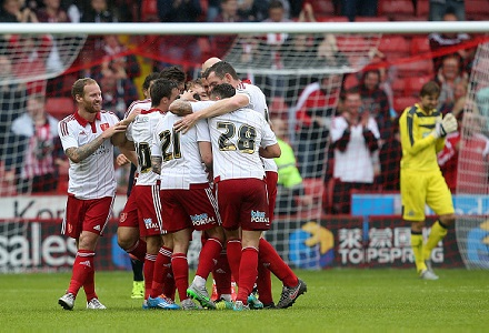 Bradford v Sheffield United Preview - Mike Holden