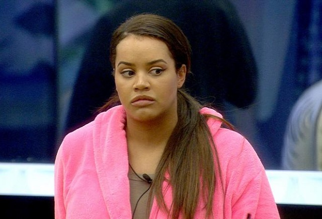 Big Brother odds in tatters as Lateysha Grace is evicted