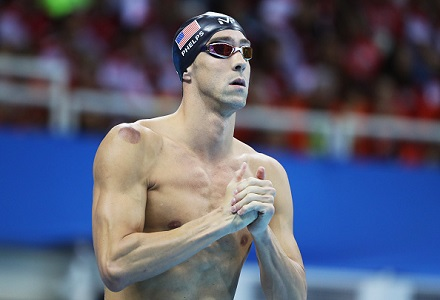 Will Michael Phelps miss out on gold in 200m Butterfly?