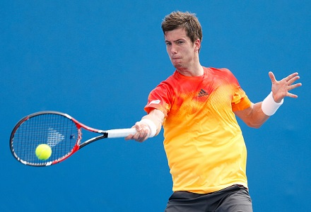 Australian Open First Round Betting Tips & Preview