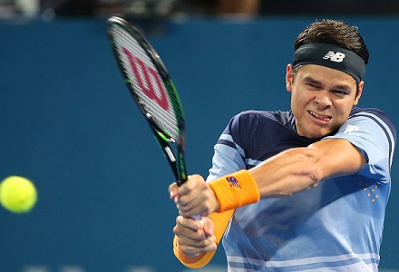 Australian Open Men's first round bets