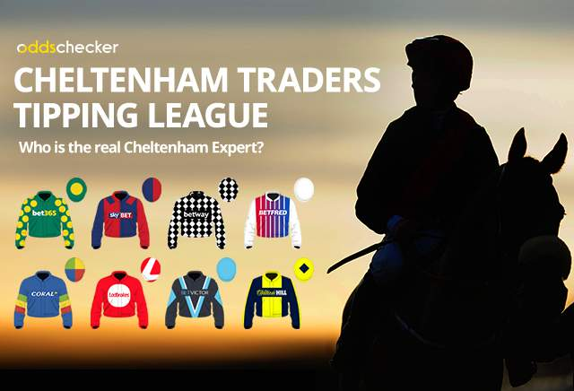 Cheltenham Traders Tipping League