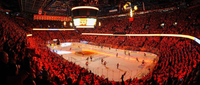 Five Reasons Why Calgary Could Flame Out This Season