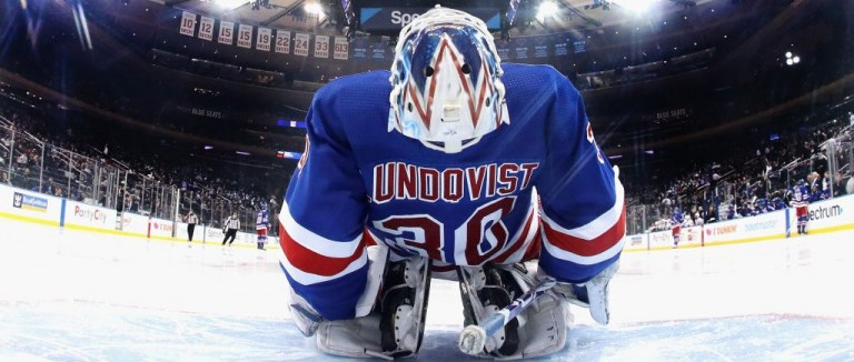 Five Things To Look Forward To For New York Rangers Fans