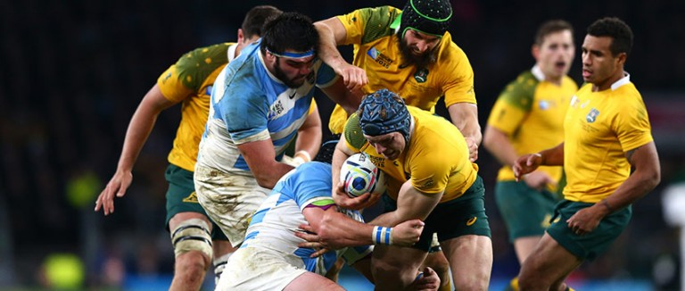 2019 Rugby World Cup: When, how to watch, odds & predictions