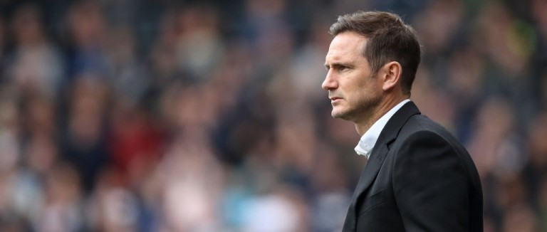 Frank Lampard's Chelsea Move Is A Dip In Sentimentality And
