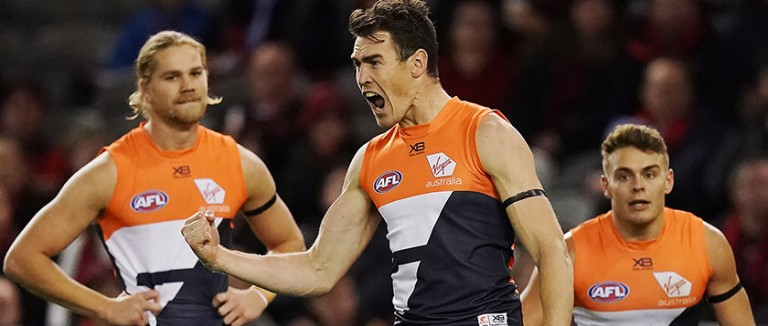 AFL Rd 16: Sunday Match Previews & Betting Tips from