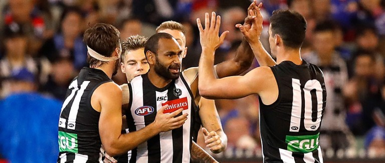 AFL Round 18: Saturday Afternoon Match Previews & Betting Tips