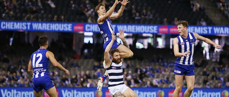 AFL Rd 21 Saturday Match Previews & Betting Tips from Oddschecker