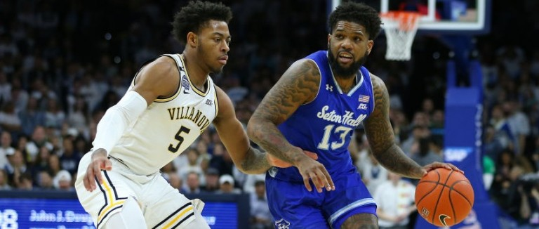 free college basketball picks and predictions against the spread