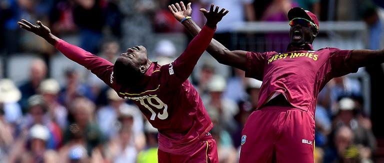 West Indies Vs India - tendency of Aug 25