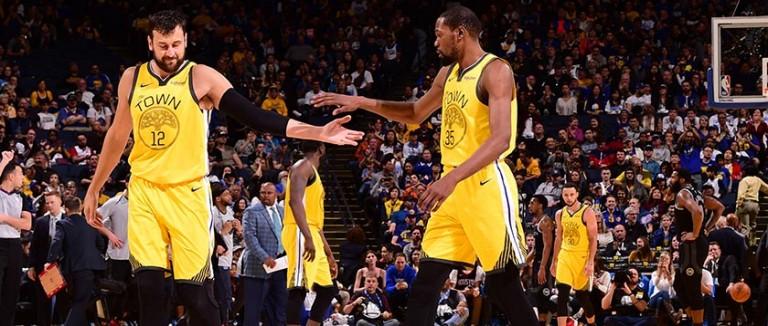 2019 NBA Finals: Raptors vs  Warriors Preview and Betting