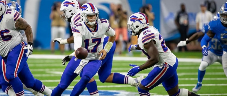 Statschecker's Top Picks For The Opening NFL Weekend | Picks