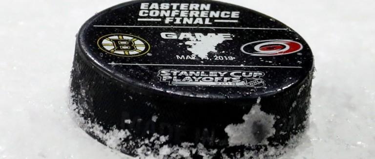 NHL Playoff Picks & Parlays - 05/16