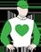Greenheart silk