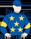 Tommy Blue silk
