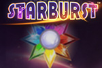 100% Up To £200 + 20 Free Spins On Starburst