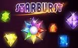 120 Free Spins on Starburst!