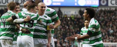 14/1 Rangers or 6/1 Celtic Image