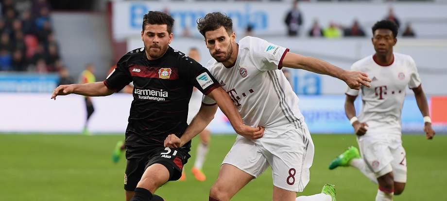 Bundesliga: 1. Spieltag