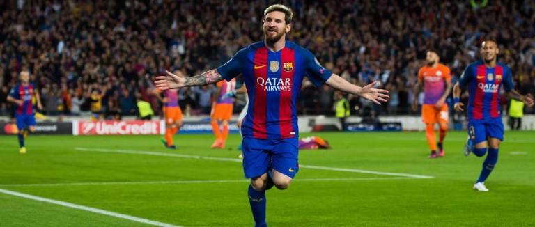Apuesta 1€ por el Barça y gana 25€
