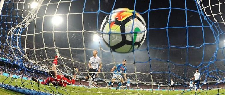 Napoli a 5.0 o Inter a 15.0 + 50€