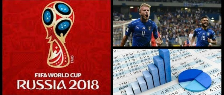 Playoffs Russia 2018: Le statistiche dei Bookmakers