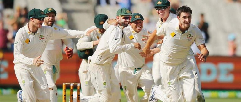 1st Ashes Test Preview