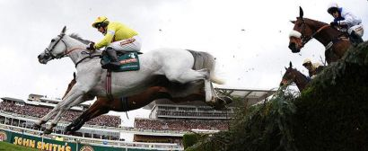 Bet £5 Get £5 For Each Race At Aintree Image