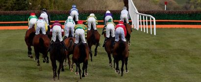 Punchestown Festival Image