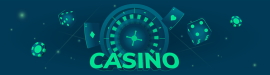 See all Casino Offers