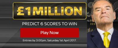 Win £1M For Free! Image