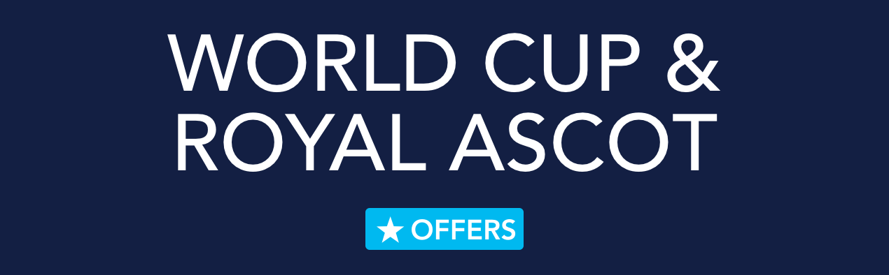 bookmaker offers