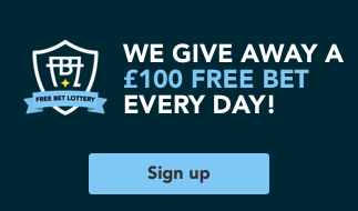 Free Bet Lottery