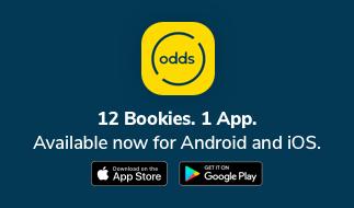 Oddschecker App