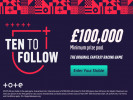 Tote Ten to Follow: Racing fantasy game returns for 2021 with £100k prize