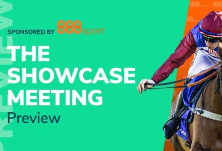 Cheltenham Showcase Saturday Preview