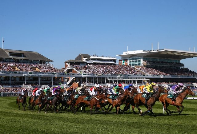 When is the Grand National? Dates and times for the 2021 ...