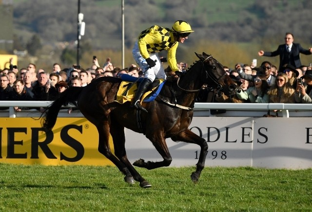 Cheltenham Gold Cup Entries: Al Boum Photo favourite to land hat-trick