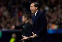 Odds SLASHED on Max Allegri becoming next Manchester United manager