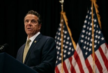 2020 US Election odds: Andrew Cuomo cut from 250/1 into 14/1 with handling of Coronavirus as Trump and Biden drift
