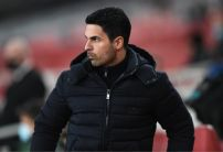 Sack race odds: Arteta cut from 40/1 into 10/1 to be first manager to leave