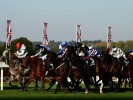 Ascot British Champions Day Preview: Stats, Trends & Odds