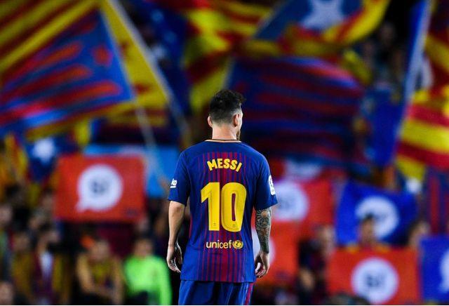 Barcelona new favourites following Champions League Quarter Final draw