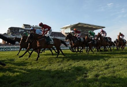 BetBull Grand National Offer: Bet £20 Get £40 in Free Bets