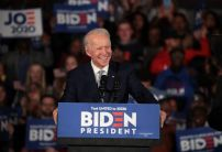 2020 US Presidential Election Odds: Donald Trump And Joe Biden Battle For Key States