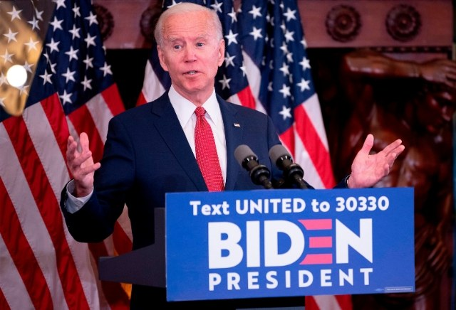 US Presidential Election 2020 odds: Punters return to Joe Biden amid Donald Trump tax controversy