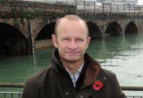 Henry Bolton backed to win UKIP leadership