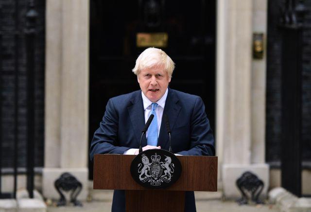 Brexit : Malgré tous les coups tordus, Boris Johnson ira au bout