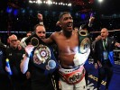 What are the odds for Anthony Joshua vs Joseph Parker? Where is it? How can I watch it?